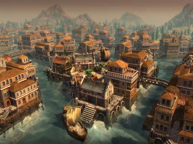 Коды Анно 1404 Венеция