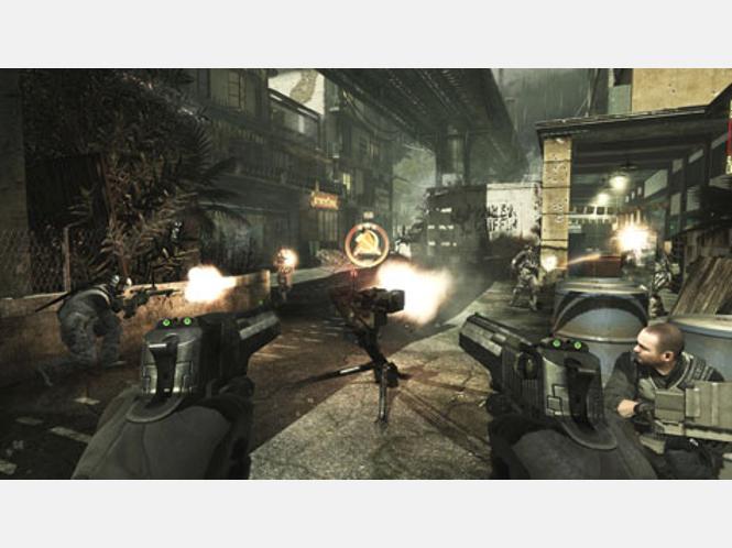 Скачать Call of Duty MW3 - Tekno Multiplayer v1.5.387 (Новый Диск) бесплатн