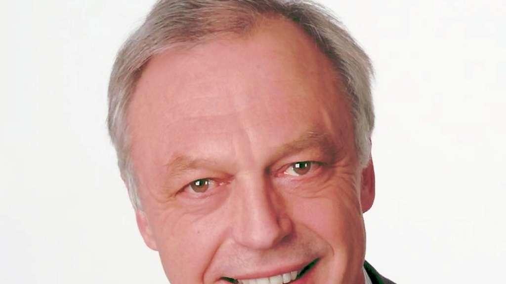 """<b>Gerd Schröder</b> ist für die SPD """"der ideale Kandidat"""" - 132225807-gerd-schroeder-buergermeister-kandidat-spd-2ua7"""