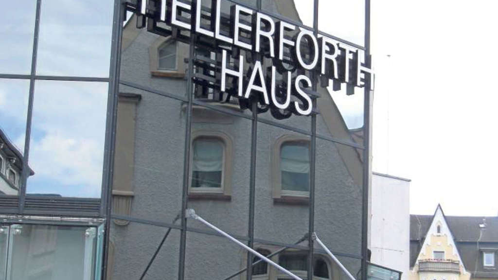Hellerforth-Haus