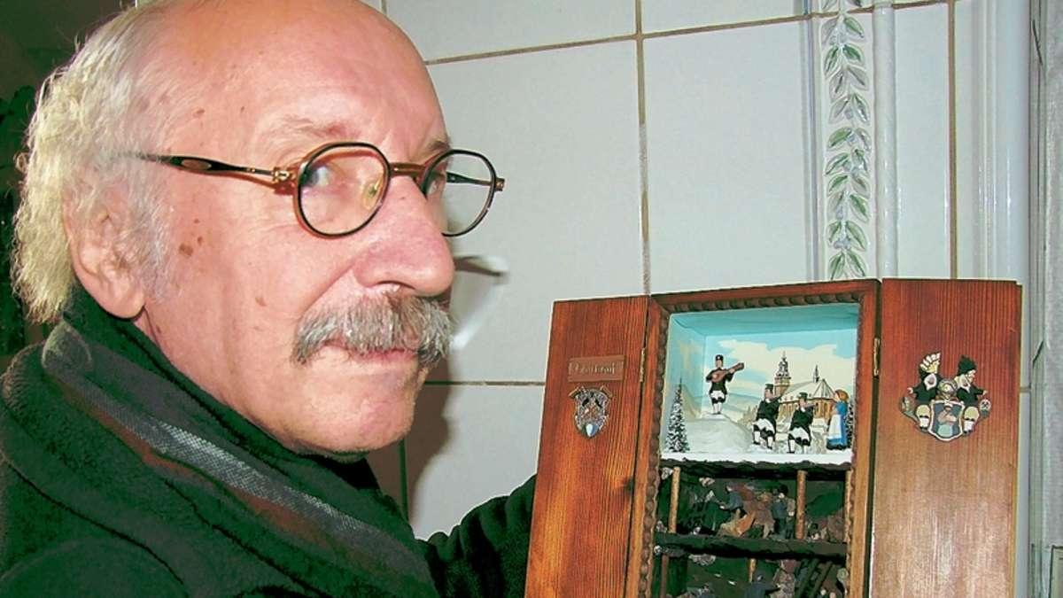 Sammlung von <b>Bernd Wende</b> zeigt, wie sehr die erzgebirgische Volkskunst sich <b>...</b> - 1664424030-280_008_2837798_smzk2012er-10ef