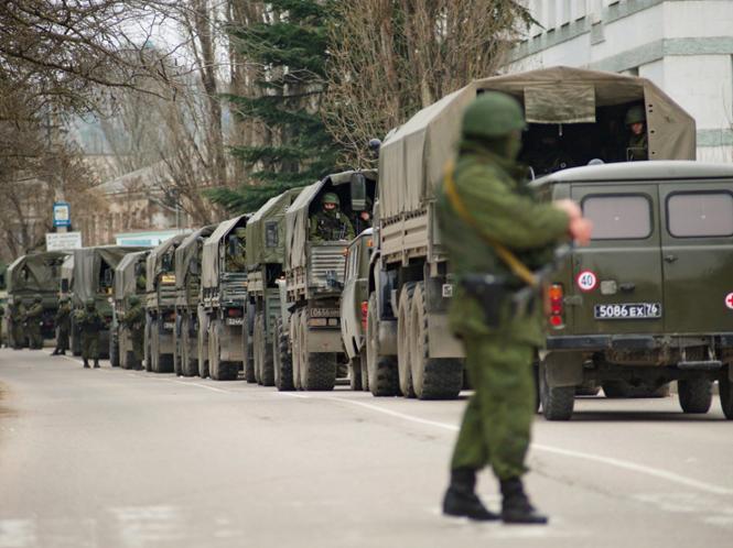 Krim zugestimmt auf der russisch geprägten krim ist die moskauer