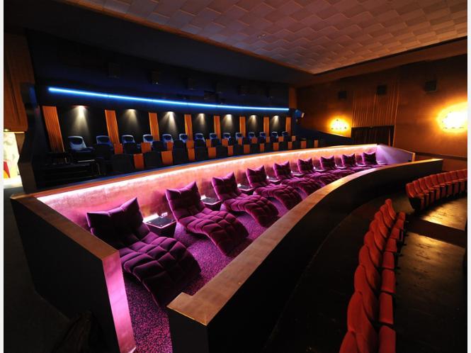 Kino Iserlohn