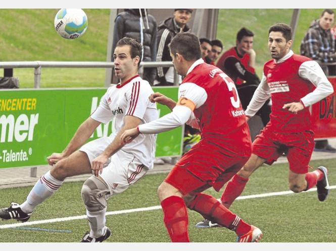 RW Lüdenscheid contra FSV Werdohl II – dieses Duell wird es in der neuen Saison in der Bezirksliga nicht mehr geben. Die Werdohler spielen in der Staffel 4, die Bergstädter in der Staffel 5.