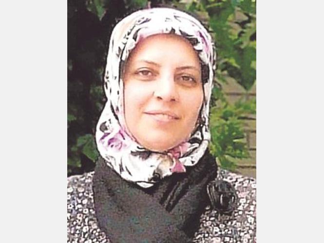 Zehra Kayis, Vorsitzende des Integrationsrates.