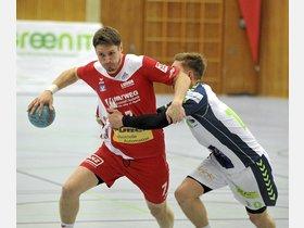 Handball, 3. Liga West: HSG Lemgo II - SG Schalksmühle-Halver / Samstag um ... - Meinerzhagener Zeitung