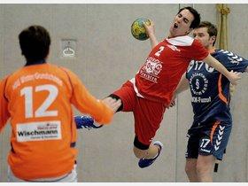 Handball-Landesliga: Überraschende Heimniederlage - Meinerzhagener Zeitung