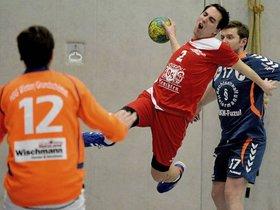 Handball-Landesliga: Überraschende Heimniederlage der SG Schalksmühle ... - Meinerzhagener Zeitung