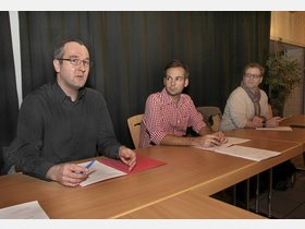 Informationsveranstaltung im Kulturbahnhof / B54-Sperrung für den ... - Meinerzhagener Zeitung