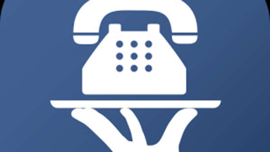 Smartphone app call butler verhindert wartezeit in - Butlers bonn ...