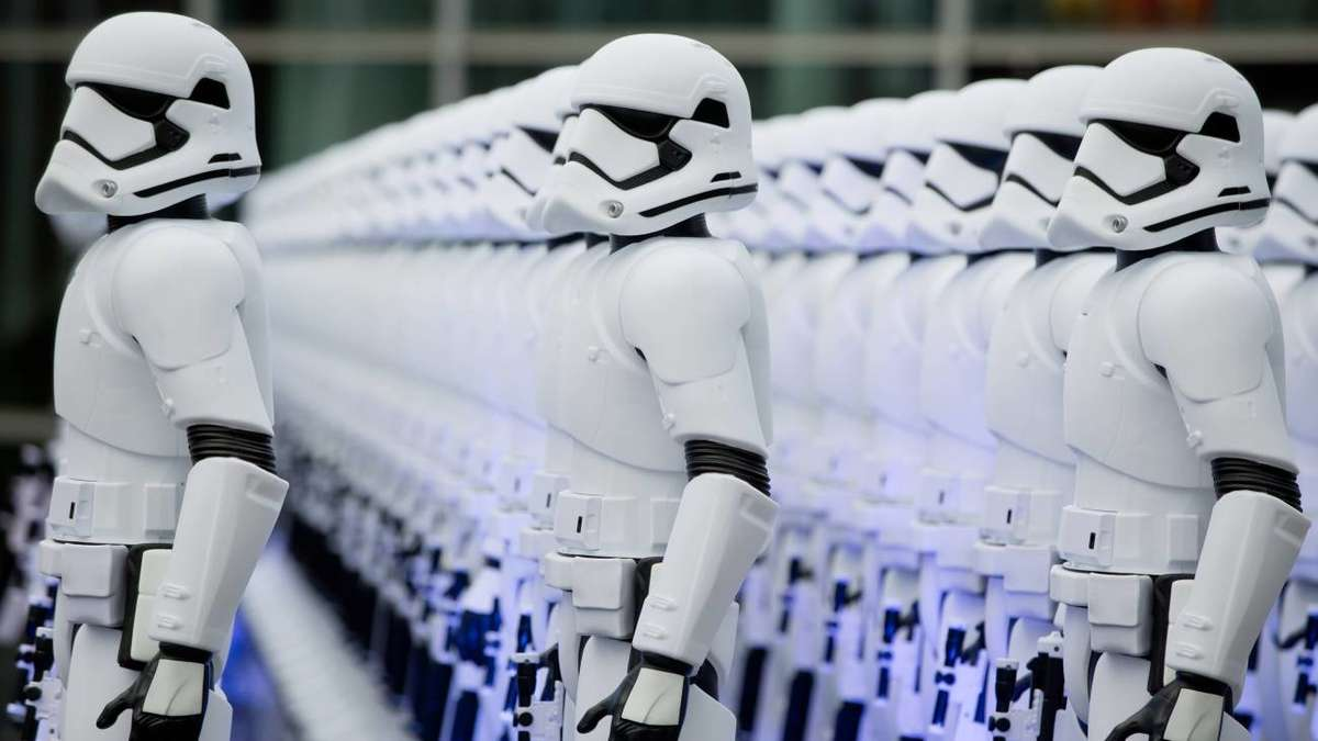 Новости Звездных Войн (Star Wars news): Студия Disney анонсировала третий спин-офф «Звездных войн»