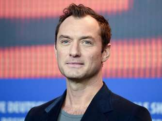 Jude Law braucht Facebook & Co. nicht