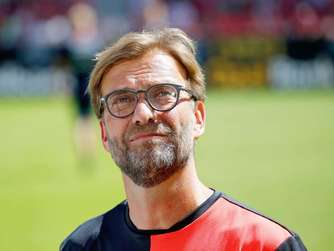 Klopp will in Liverpool von den