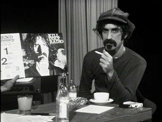 """Frank Zappa – Eat that Question"": Facettenreich"