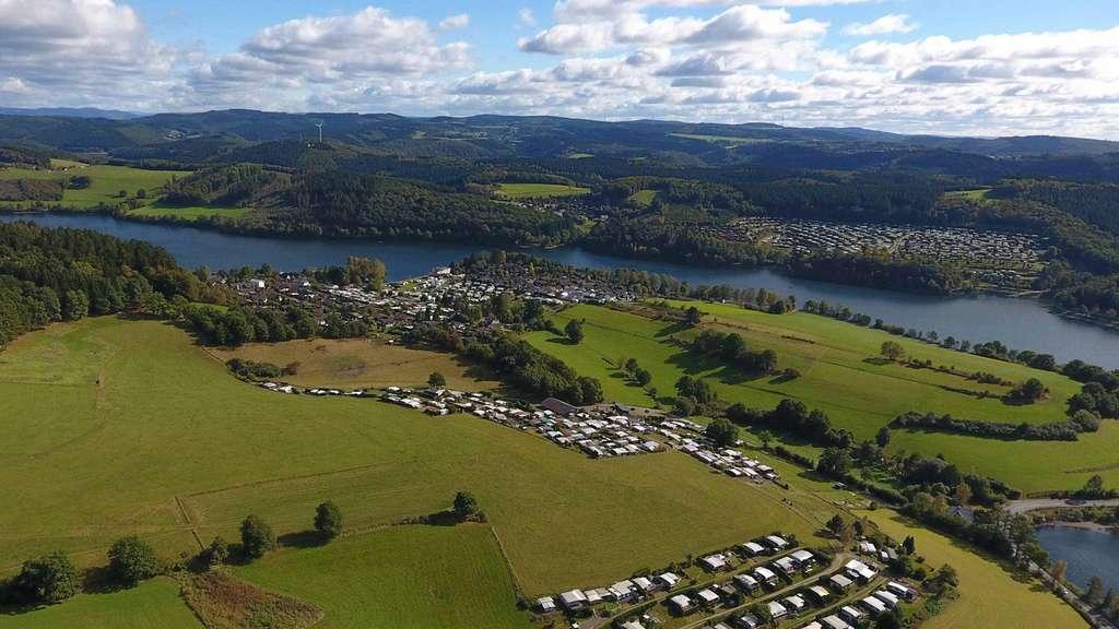 Qualität der Badegewässer in NRW weiterhin gut