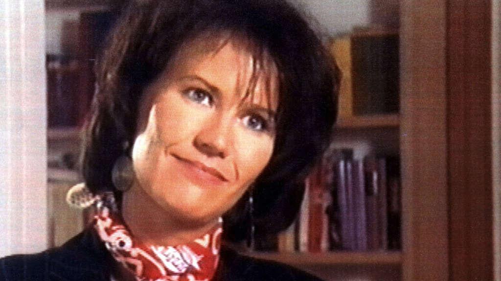 Franziska Pigulla: Die deutsche Stimme von AkteX-Agentin Dana Scully ist tot