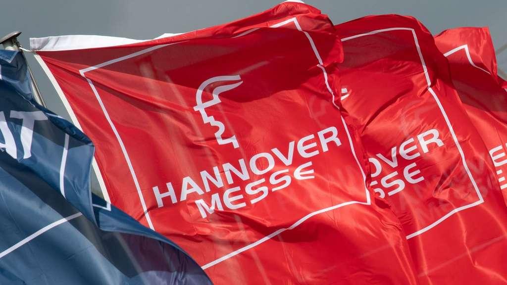 Hannover Messe öffnet Tore für Besucher - GÄUBOTE