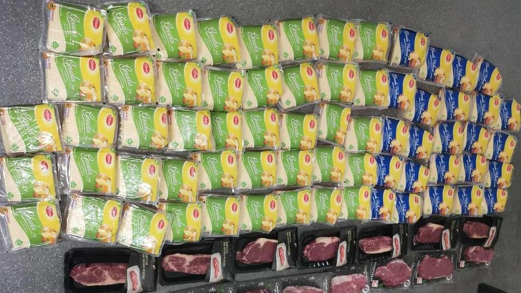 Rückruf bei Lidl: Achtung! Gefährlicher Fremdkörper in Käse