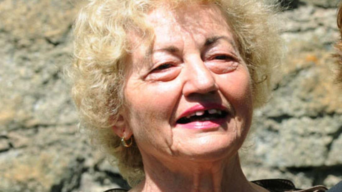 Elvira Becker