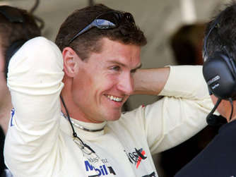 Mercedes holt Coulthard in die DTM