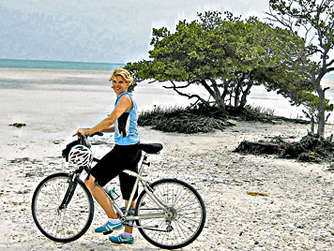 Bike statt Beach - Florida sattelt um