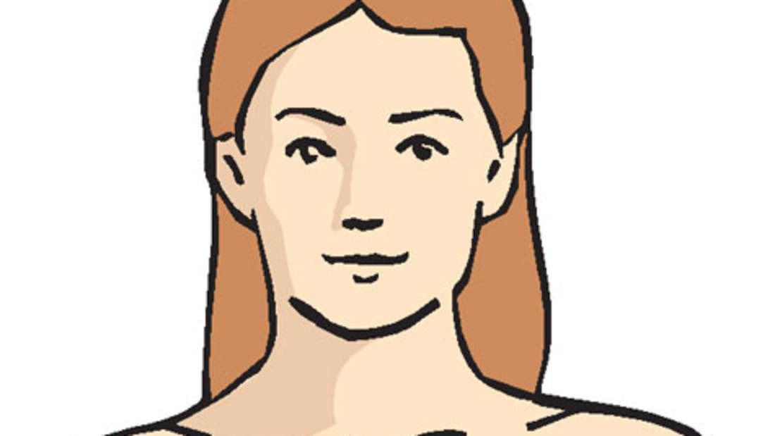 Brustkrebs - Anleitung zur Selbstuntersuchung
