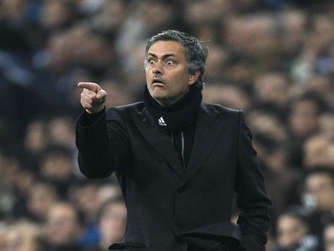 Mourinho hat Zoff mit Real Madrid