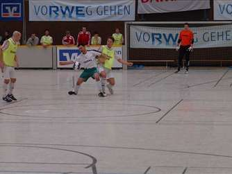22. RWE-Wintercup Play-Off-finale