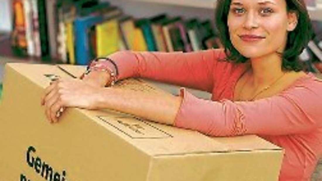 4000 Neuenrader packen in den kommenden zehn Jahren ihre Kisten und ziehen um.