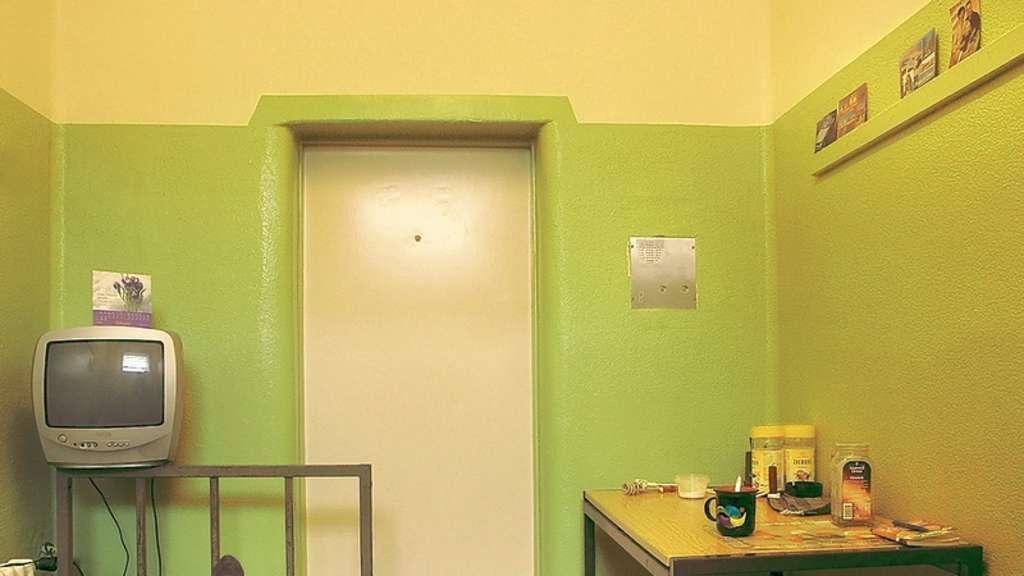 Wo Zellen auf Lüdenscheider warten   Lüdenscheid