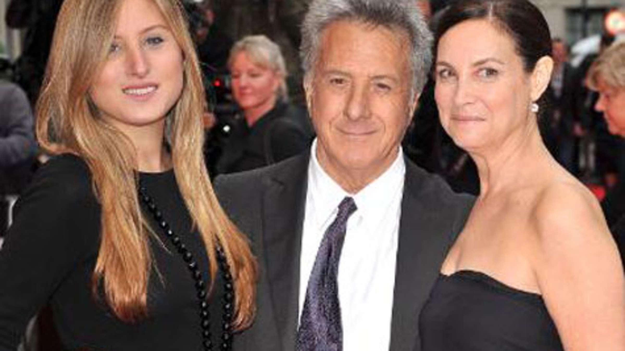 Hollywood Dustin Hoffman Liebe Im Alter Besser Stars