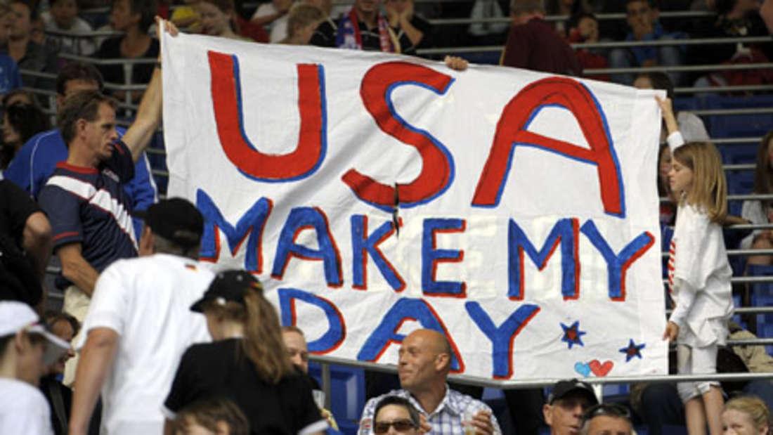 USA-Bilder