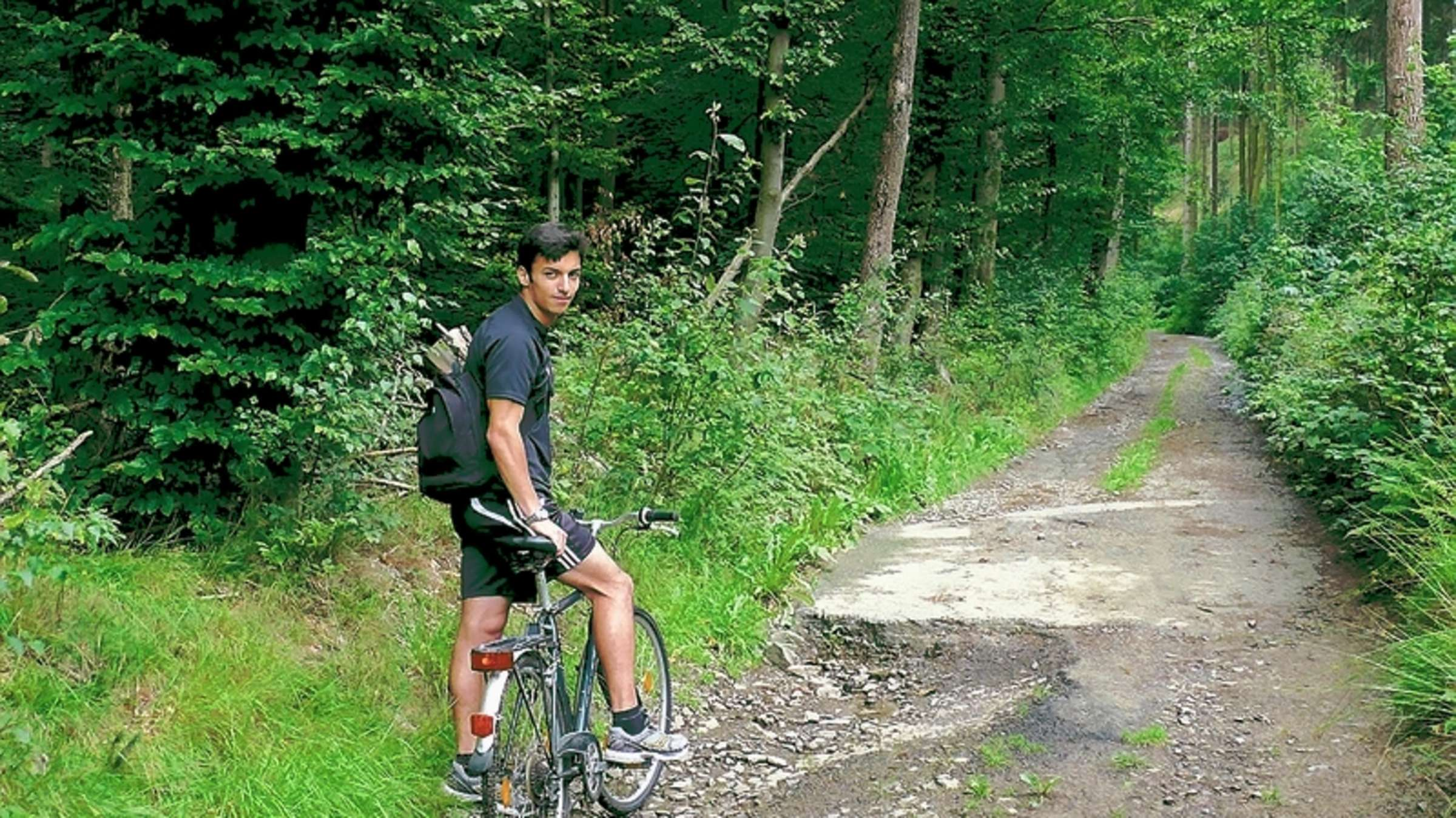 Fahrradladen lüdenscheid