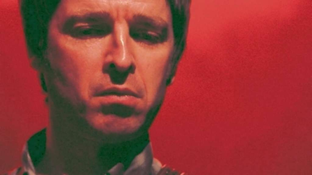 Noel Gallagher ▪