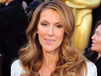 Dion nackt Celine  Celine Dion