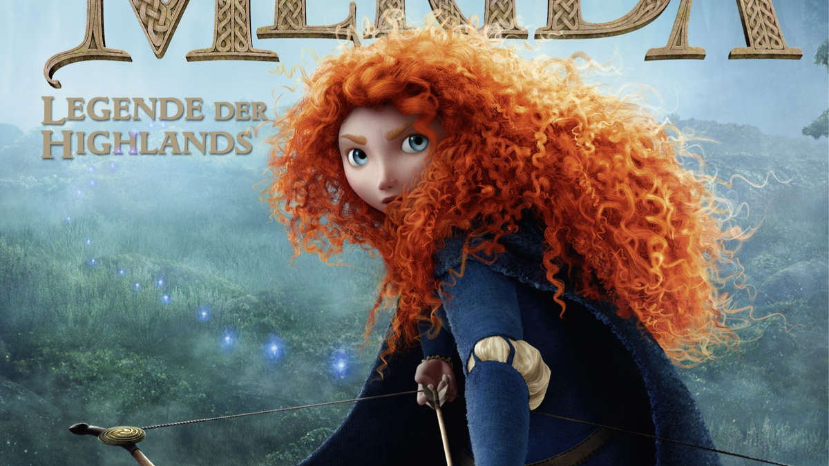 Neuer Disney Film