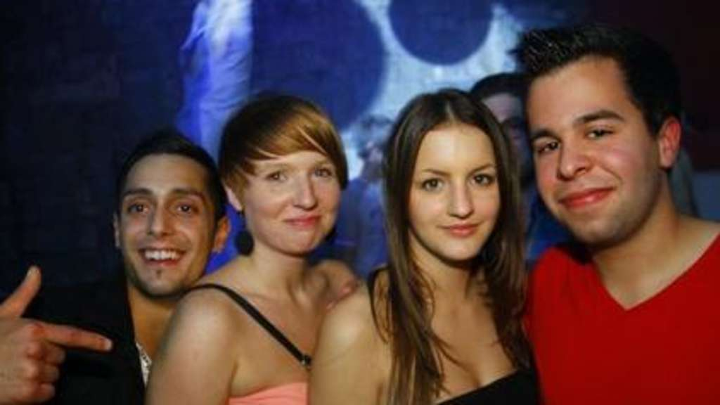 Russaian Night Party Foto