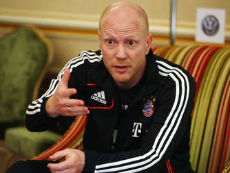 Sammer im Interview: