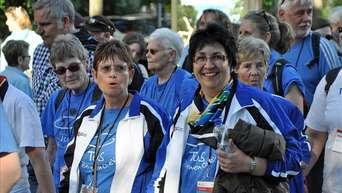Internationales Deutsches Turnfest 2013 In Der Metropolregion Rhein Neckar Lokalsport