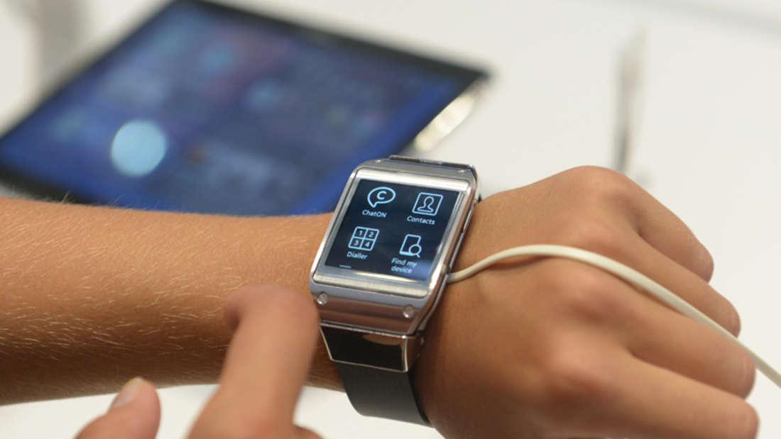 IFA Smartwatch
