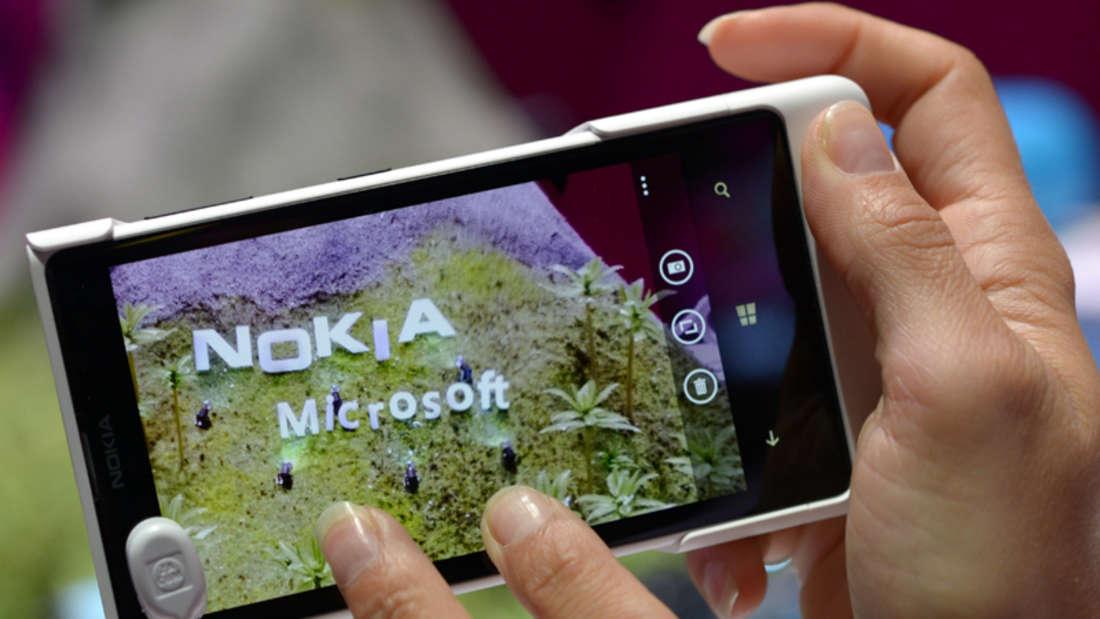 IFA Smartphone