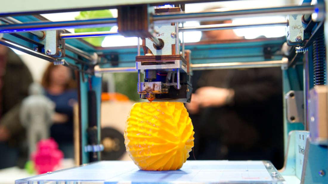 IFA 3D-Drucker