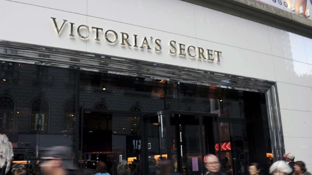 Victoria&#39s Secret Babyleiche New York