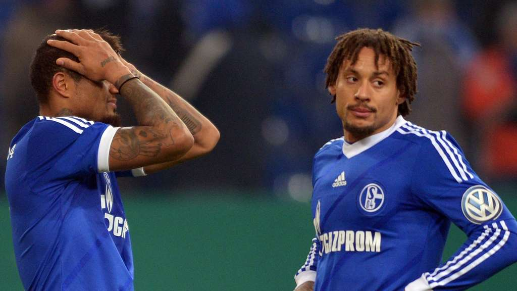 Schalke 04, Boateng, Jones, Hoffenheim