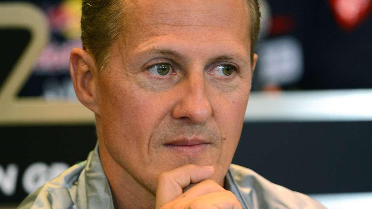 Wie Geht Es Schumacher