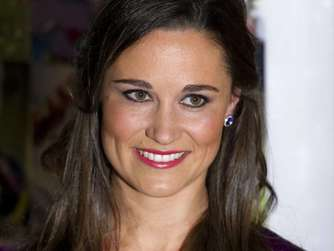Pippa Middleton radelt quer durch die USA