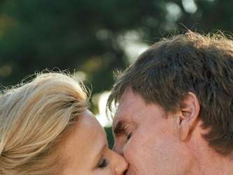 Veronica Ferres hat geheiratet