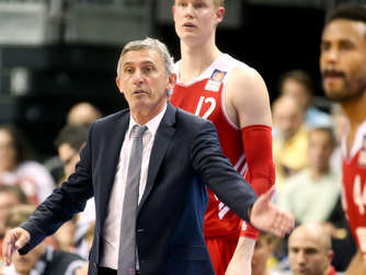 Pesic an Bundestrainer-Job interessiert