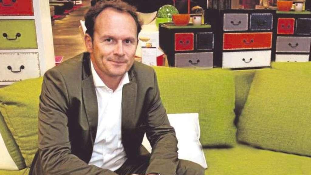 Sonneborn Chef Thomas Hollweg über Verkauf An Xxxlutz Lüdenscheid