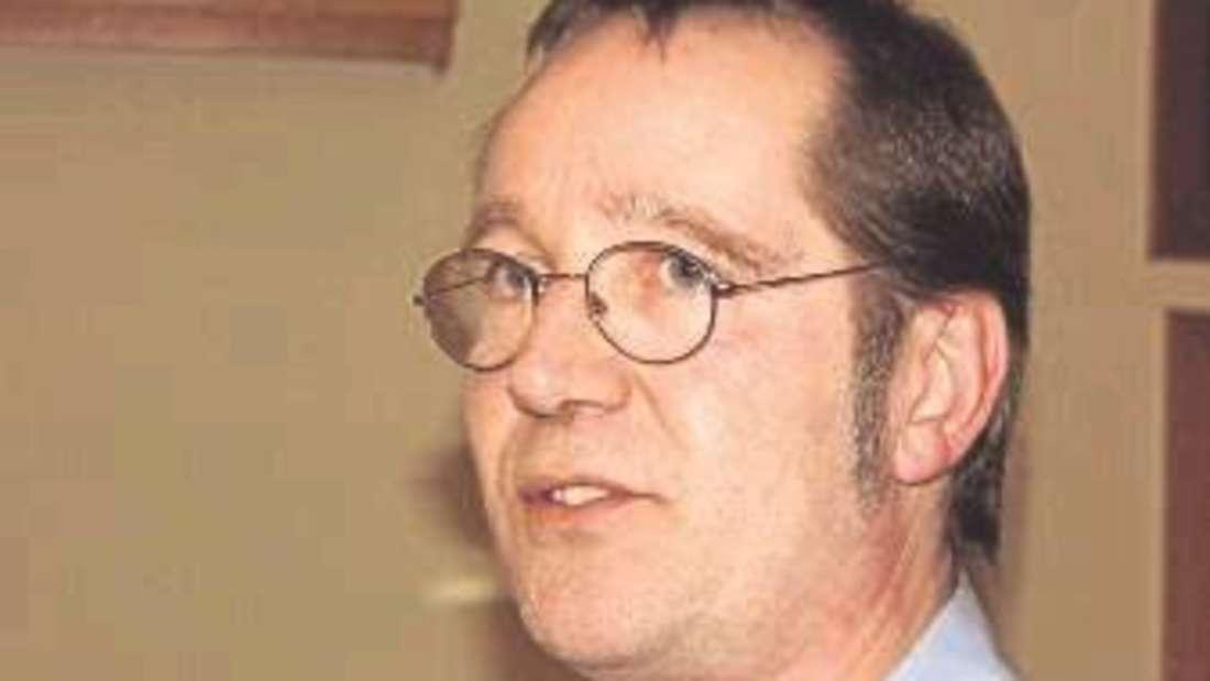Martin Neumann ist Sicherheitsberater für Konzerne.